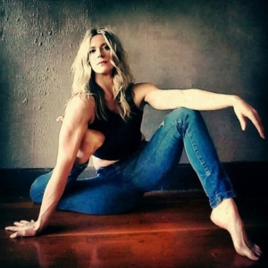 Bronwen Kettleson Yoga Teacher